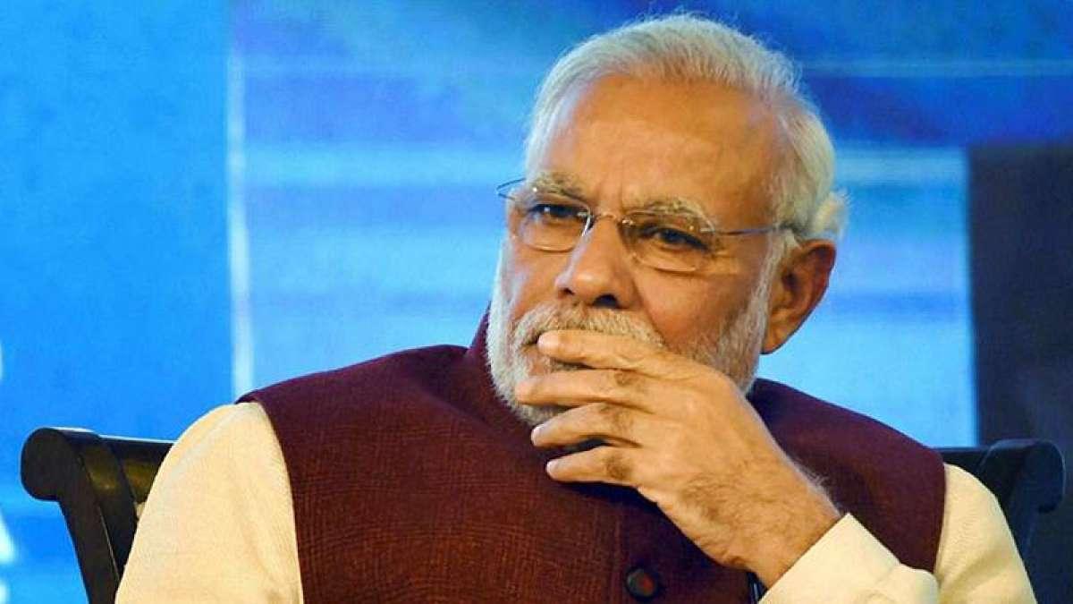 "Prime Minister Narendra Modi encourages students ahead of board exam via ""Mann Ki Baat"""