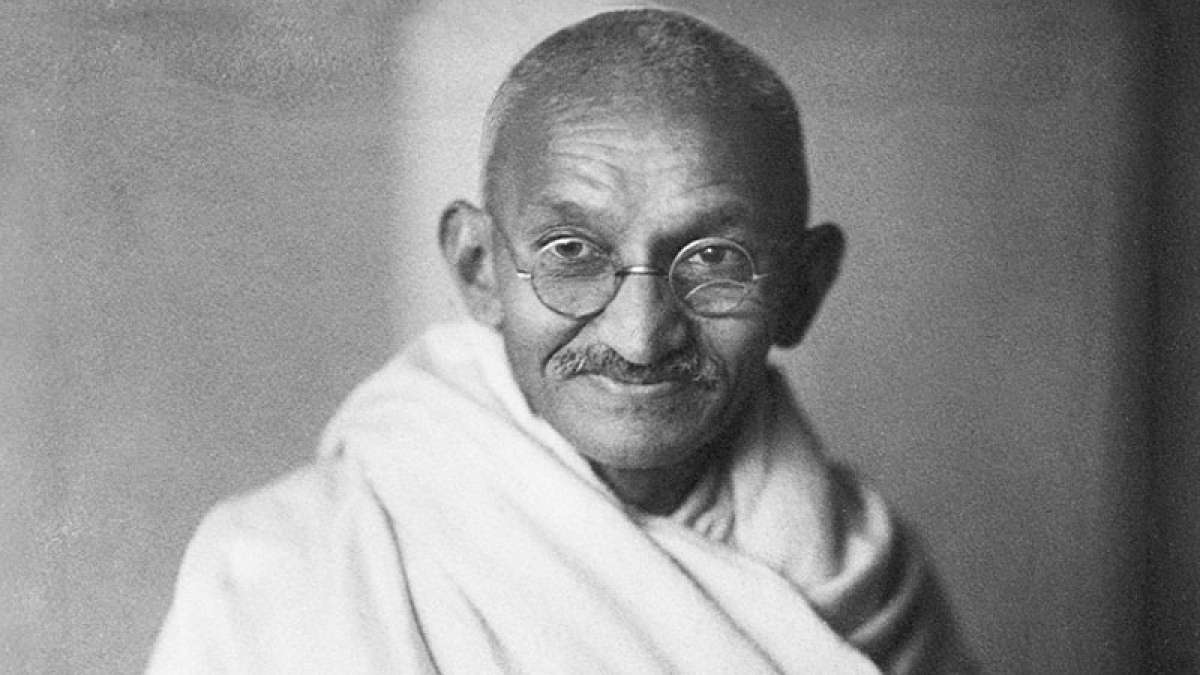 Mahatma Gandhi death anniversary on January 30