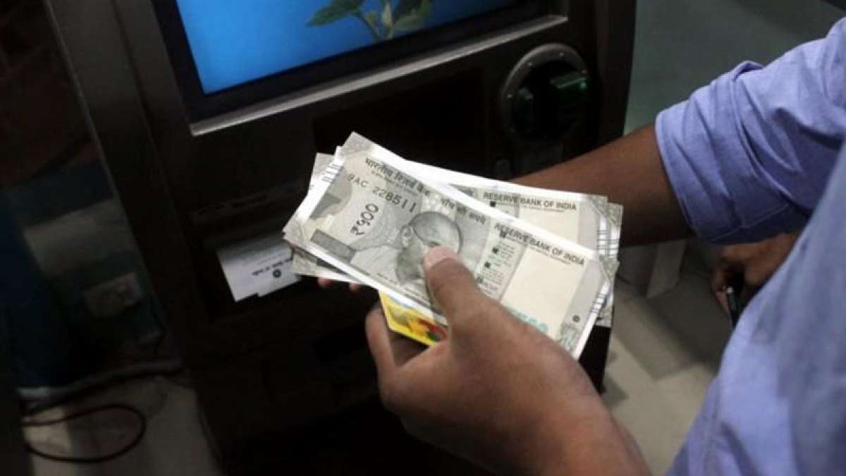 ATM withdrawal limits to go off