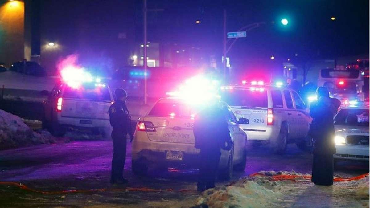 Quebec mosque shooting