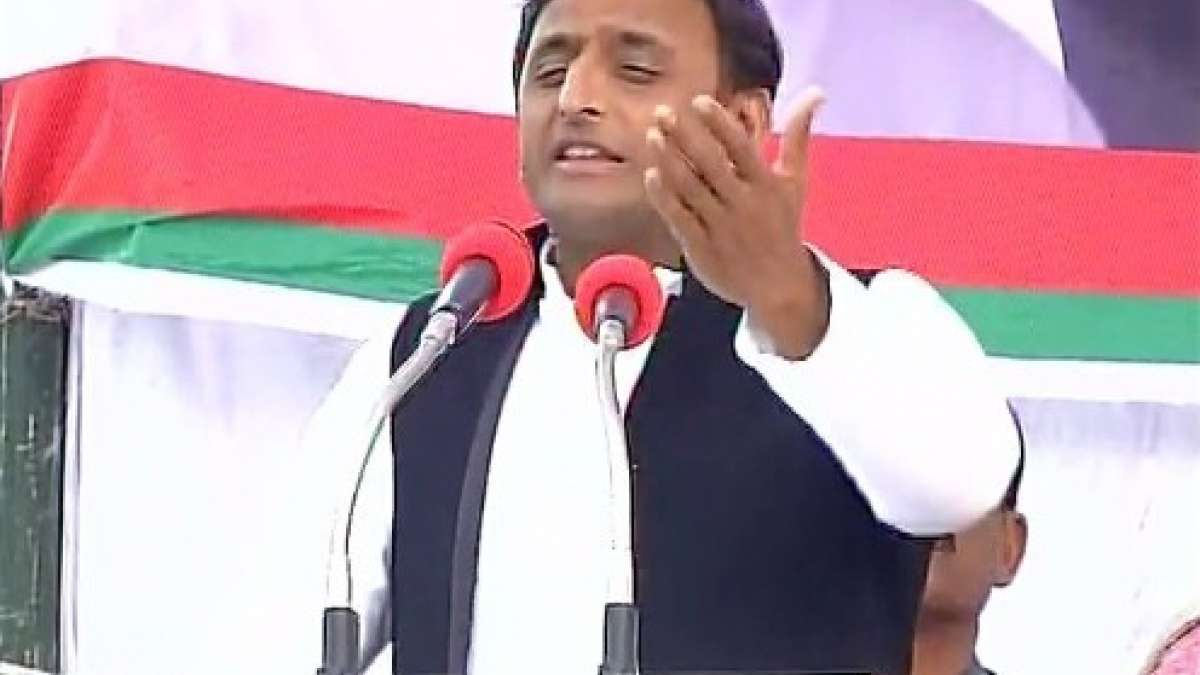 UP Assembly Elections 2017: 'Cycle' belongs to Netaji, his blessings with us, says Akhilesh Yadav