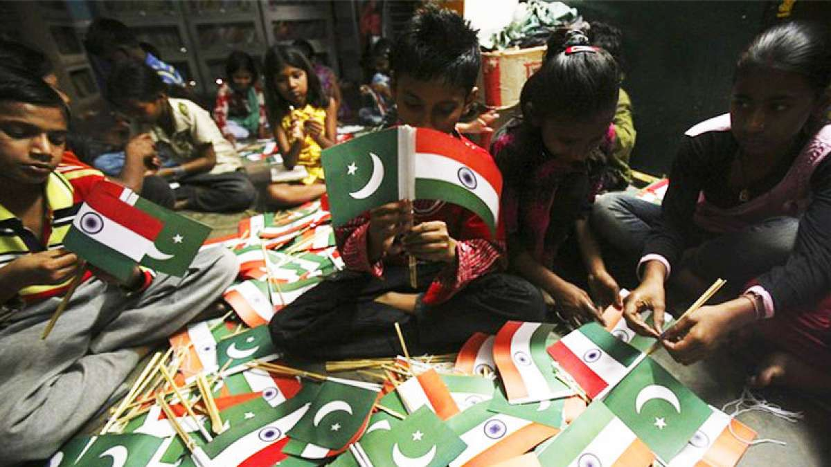 Army song by Pakistan to restore peace in Jammu and Kashmir