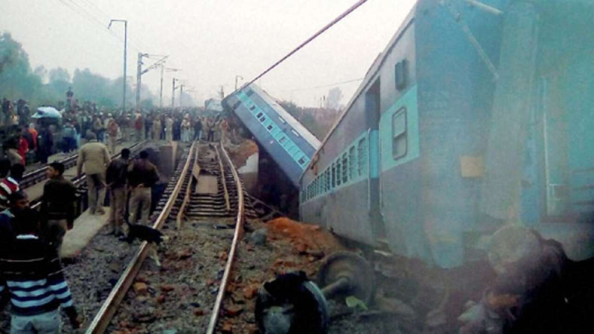 NIA arrests mastermind behind ISI backed train accidents in India
