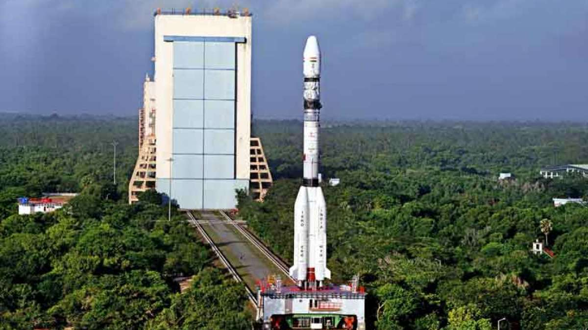 ISRO to create history by launching 104 satellites next week