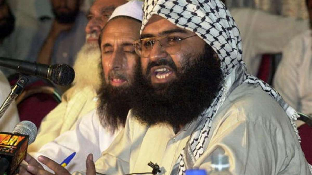 Pathankot attack: India takes up Masood Azhar issue with China again