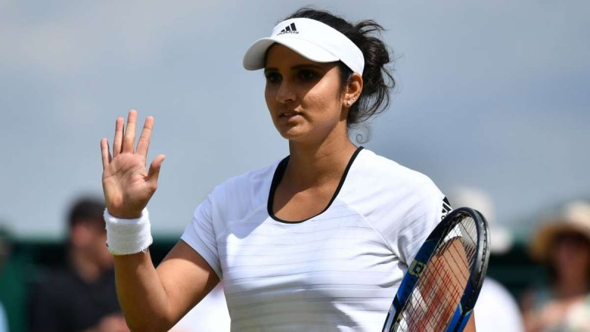 Sania Mirza summoned by Service Tax department