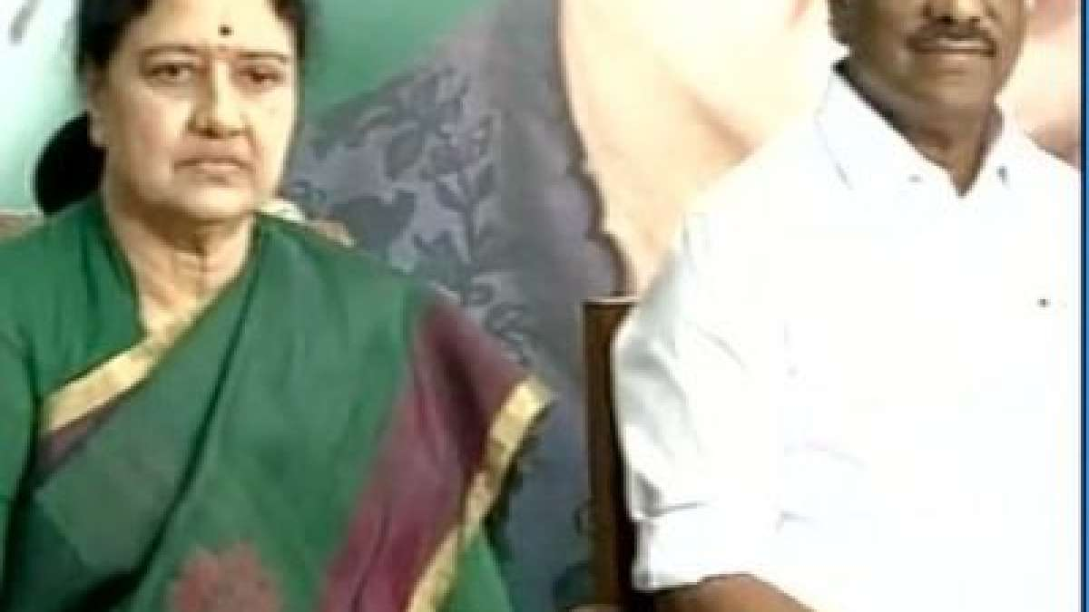 Tamil Nadu Political Crisis: Nine AIADMK Lok Sabha members back Panneerselvam