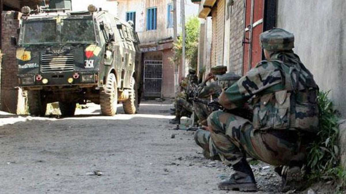Kulgam Encounter: Seven die in Kashmir, civilians-security forces clash
