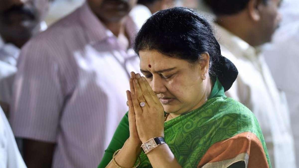Tamil Nadu Political Crisis: SC verdict on Sasikala disproportionate assets case on Tuesday