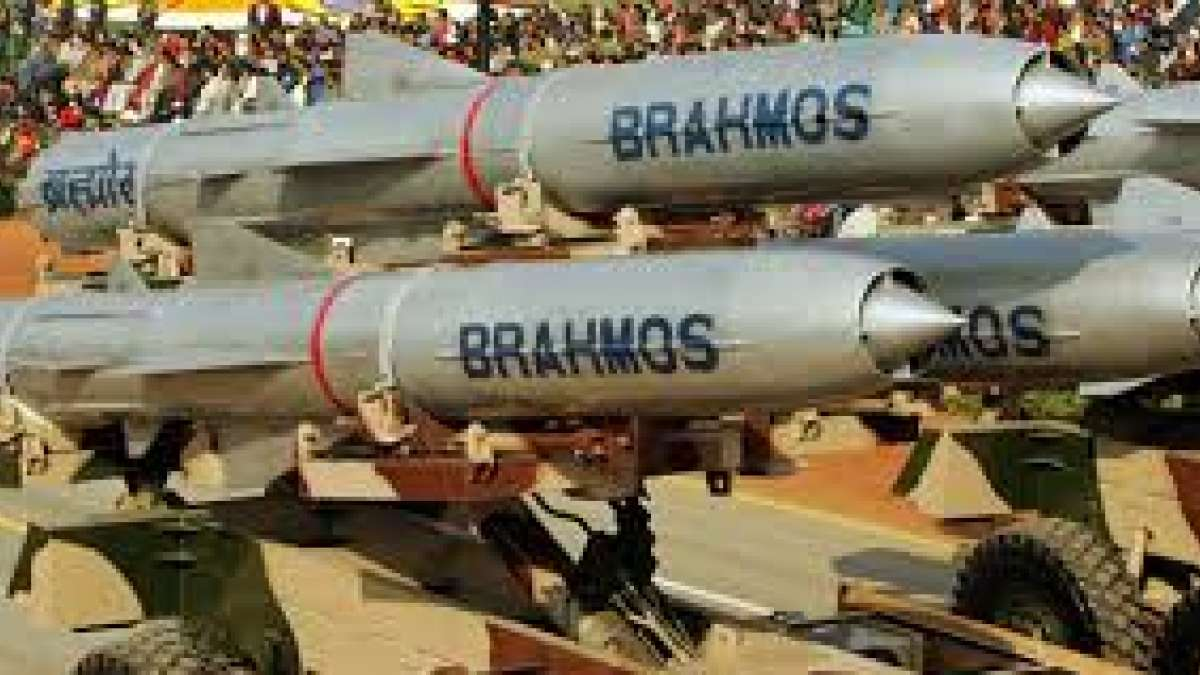 India to increase range of  supersonic BrahMos missile to 450 km, says DRDO Chief