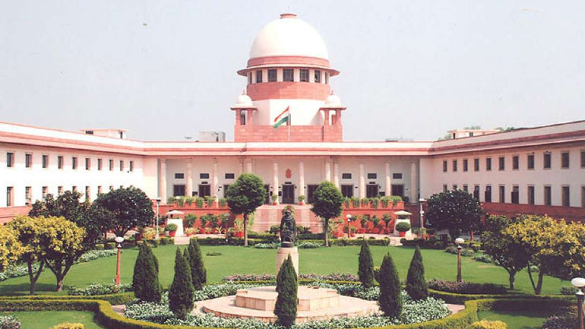 Appointment of judges in Supreme Court