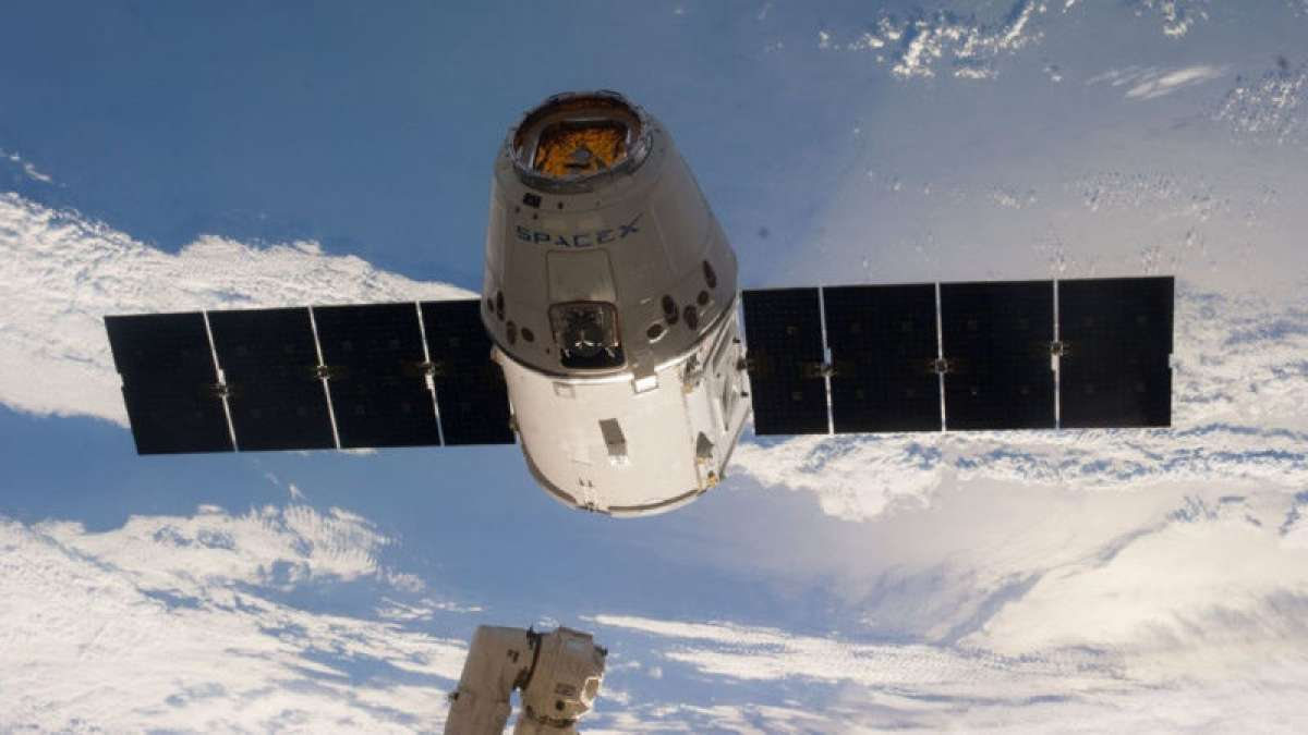 SpaceX 10th resupply mission set for Saturday launch, says NASA