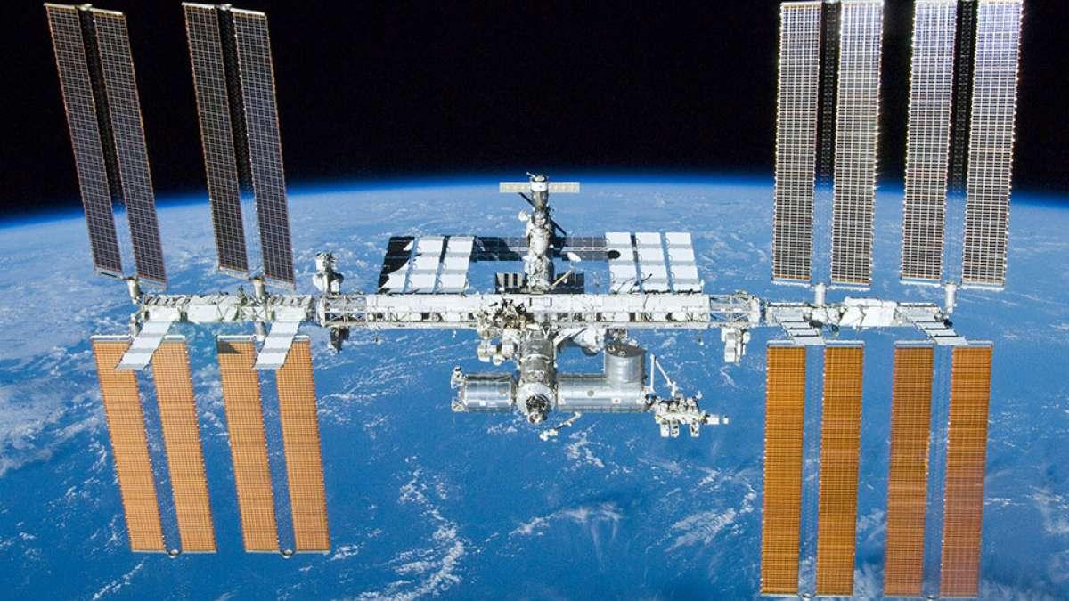 Antibiotic-resistant superbug on ISS will help NASA understand it's mutation