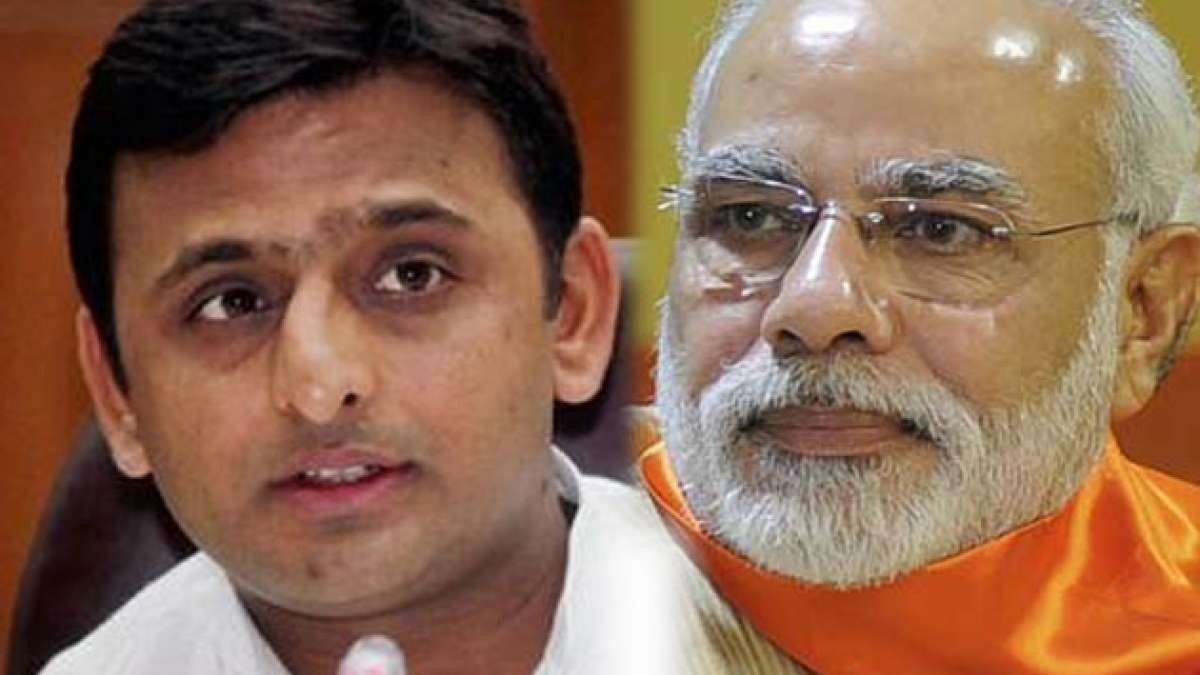 UP Assembly Elections 2017: After PM's graveyard jab, comes Akhilesh's 'Gujarat ass' punch