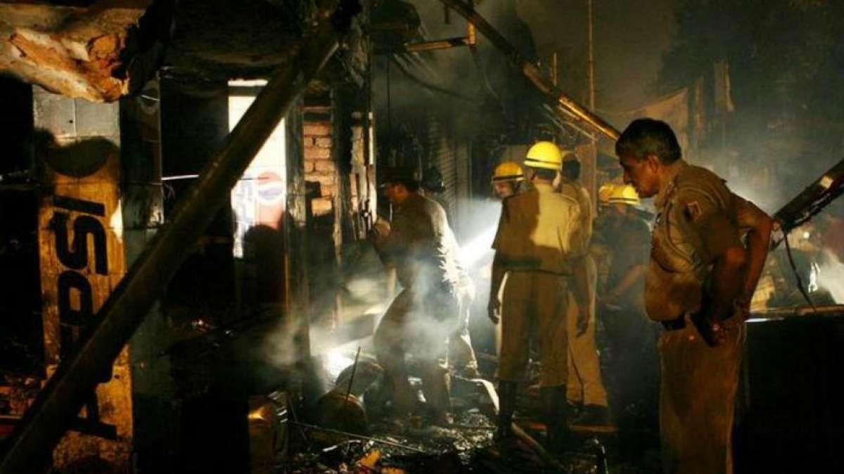 2005 Delhi serial blasts: Tariq Ahmed Dar gets bail for money laundering