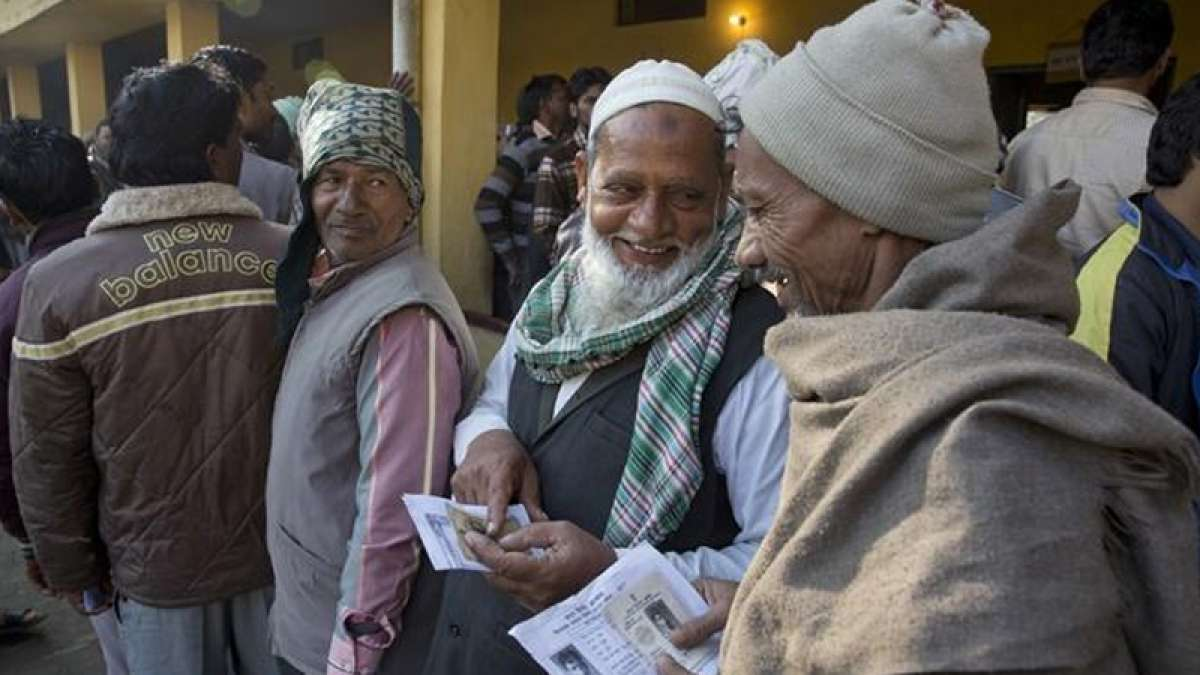 UP Elections fourth phase