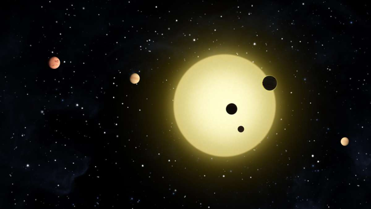New Earth-like planets found