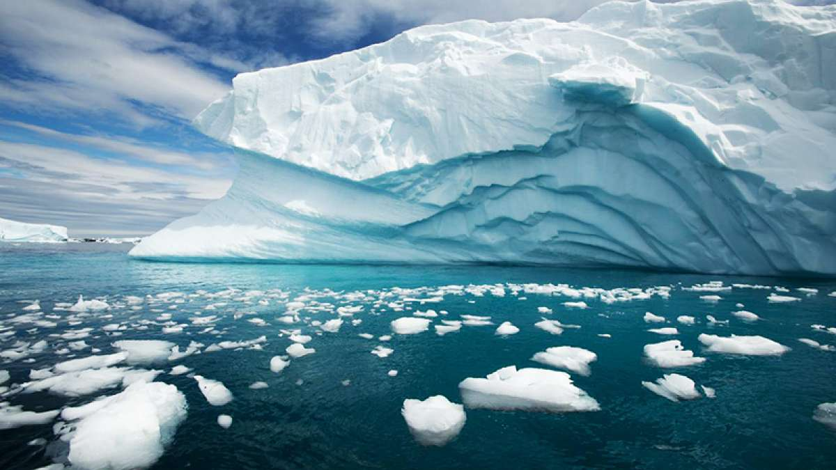 Spring coming sooner to Arctic due to climate change