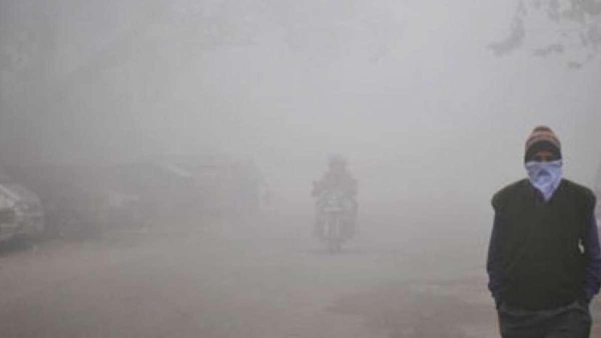Air pollution may reduce effectiveness of antibiotics