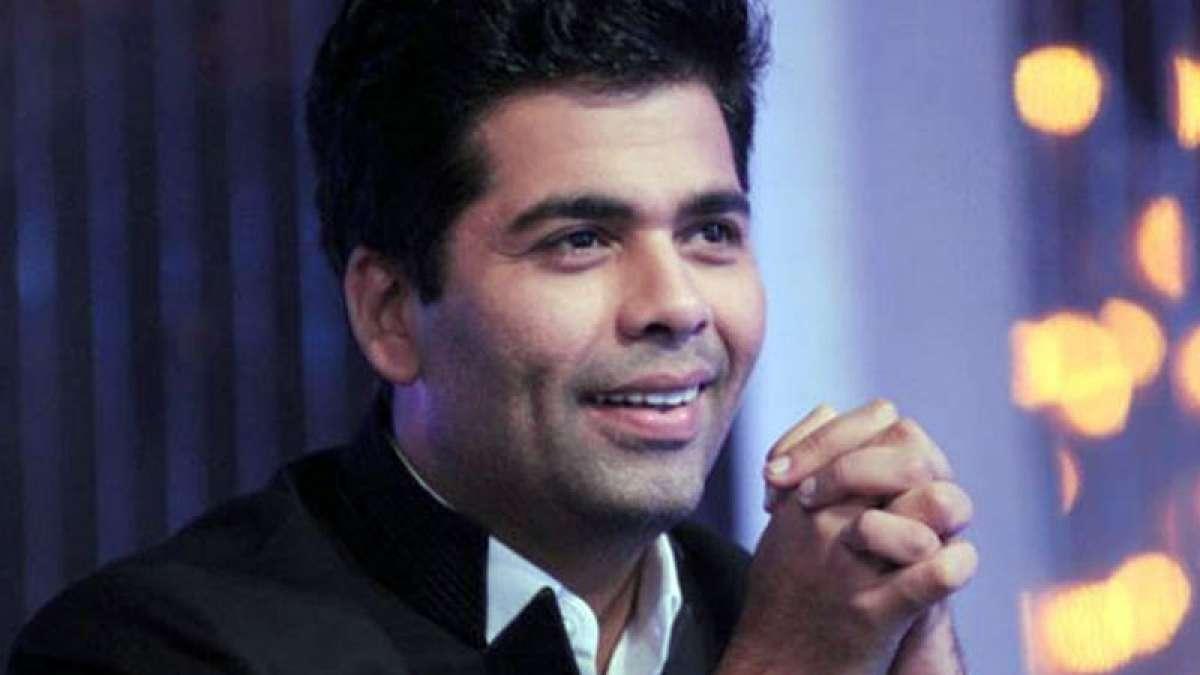 Karan Johar is now a father of twins via surrogacy