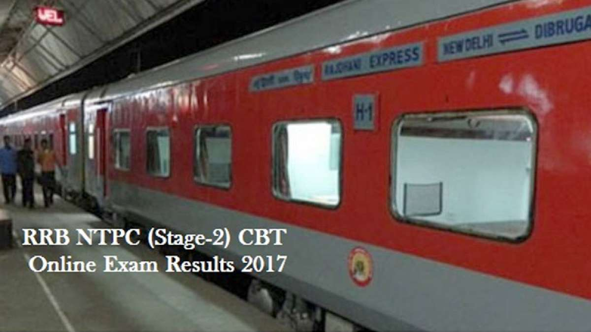 RRB NTPC stage 2 exam: Indian Railways likely to be announced NTPC Exam Results by March 15, more updates
