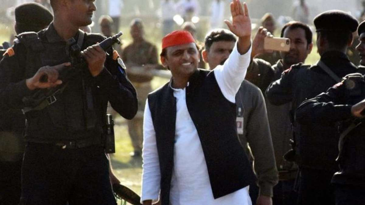 Won't let BJP to run UP if there's no winner: Akhilesh Yadav post exit poll predictions