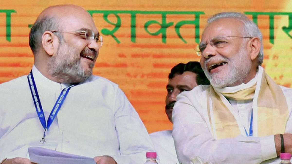 UP Assembly Elections Exit Polls result: BJP closest to threshold number of seats