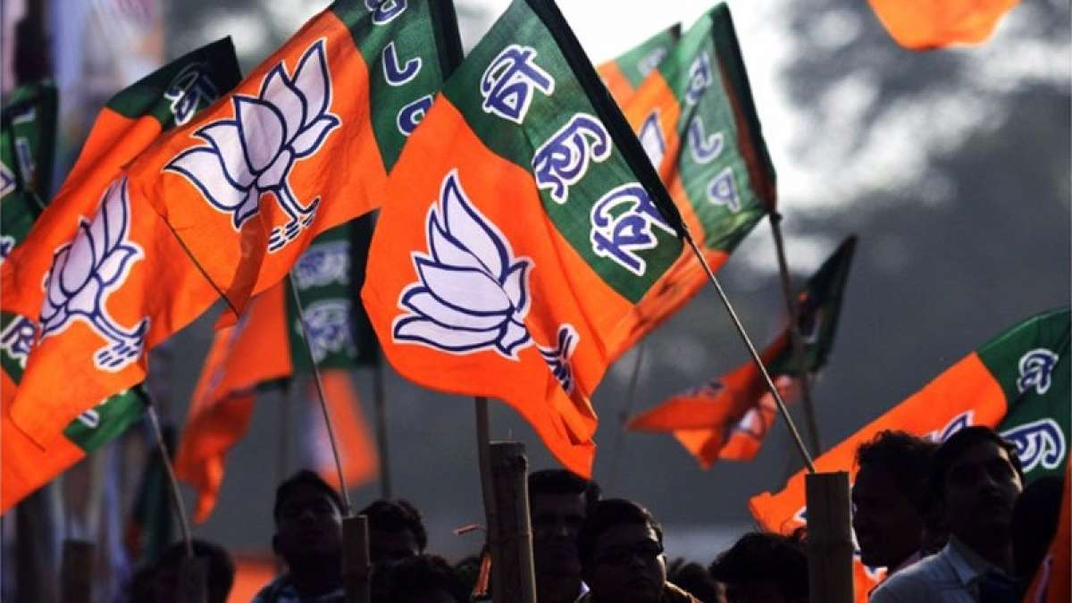 Uttar Pradesh election results 2017 LIVE updates: BJP takes strong lead, counting underway