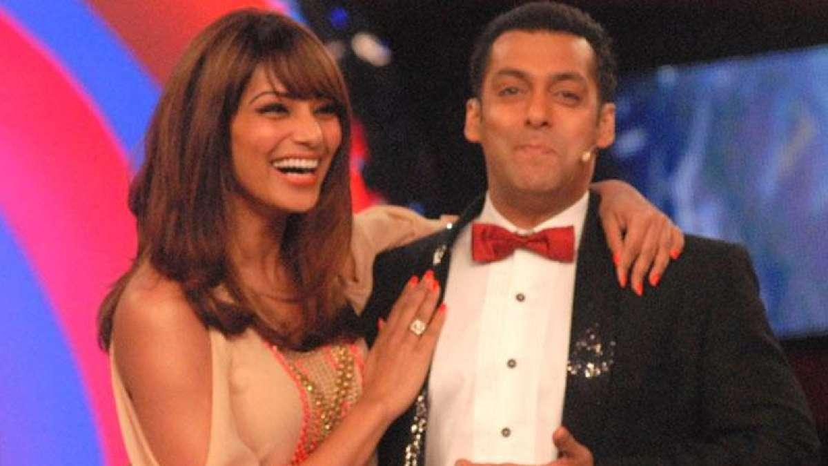 Bipasha Basu excited to join Salman Khan for Da-Bangg