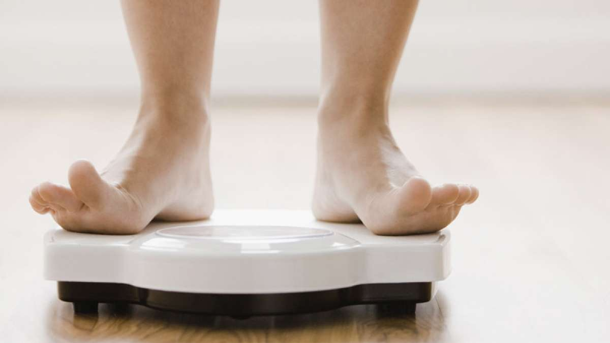 Teenagers must lose weight to avoide liver diseases in future