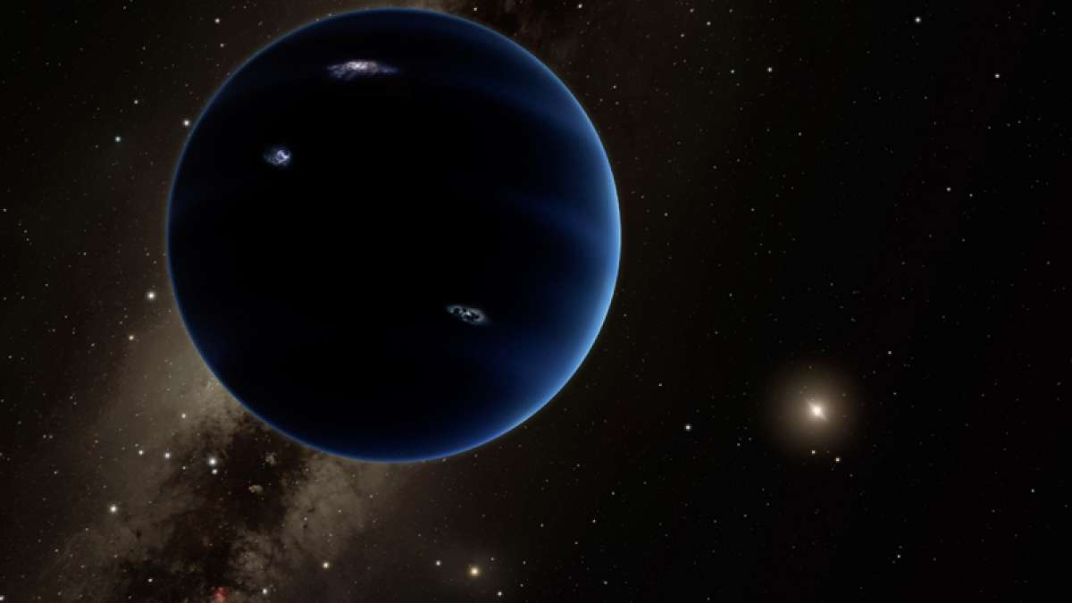 Amateure astronomers to help Australian researchers in finding 'Planet 9'