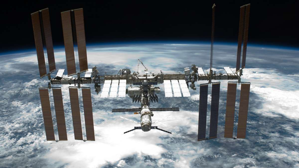 Meet Five NASA astronauts of upcoming International Space Station assignments