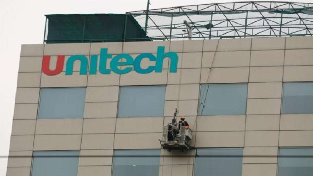 Real estate company Unitech's Managing Directors Sanjay Chandra and brother Ajay Chandra were arrested on Saturday by the Economic Offences Wing (EOW) of the Delhi Police. A court here sent them to two-day police custody.