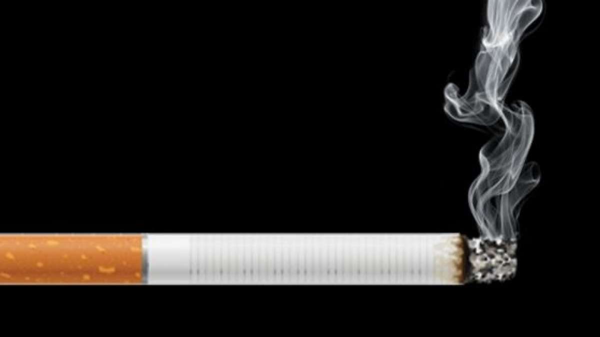 Study: Your kid's hands maybe full of harmful nicotine