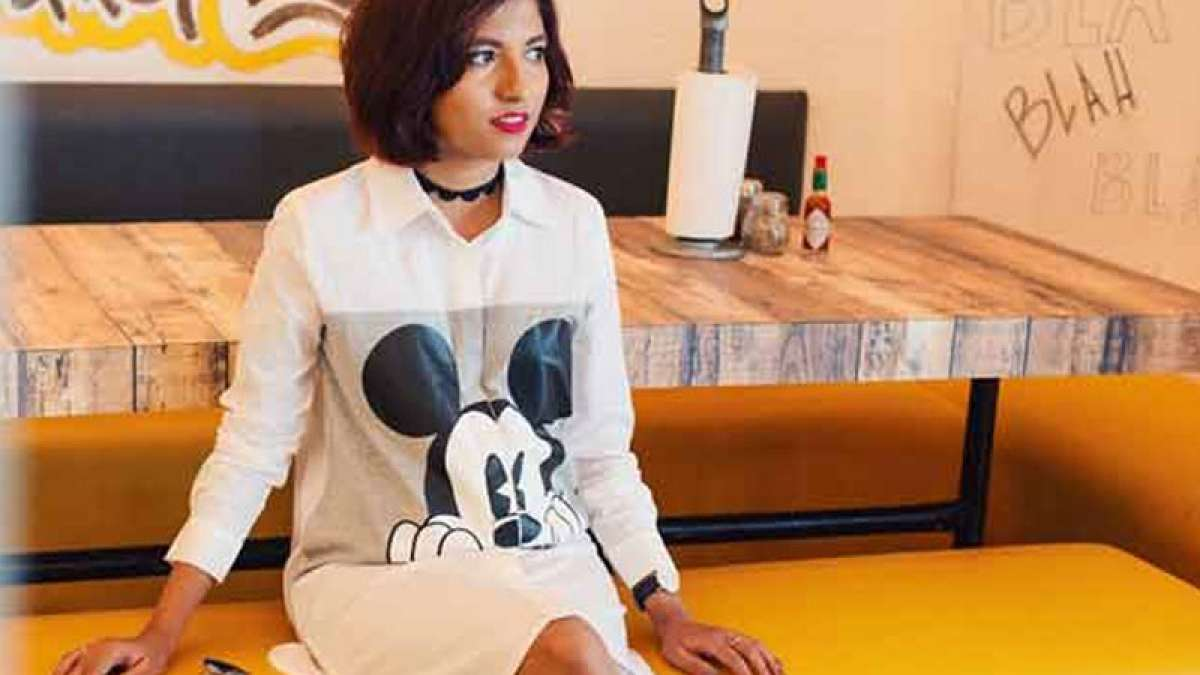 A fashion line featuring Disney's popular characters Mickey Mouse and Minnie Mouse has been brought alive courtesy an association between online fashion destination Koovs.com and Disney.