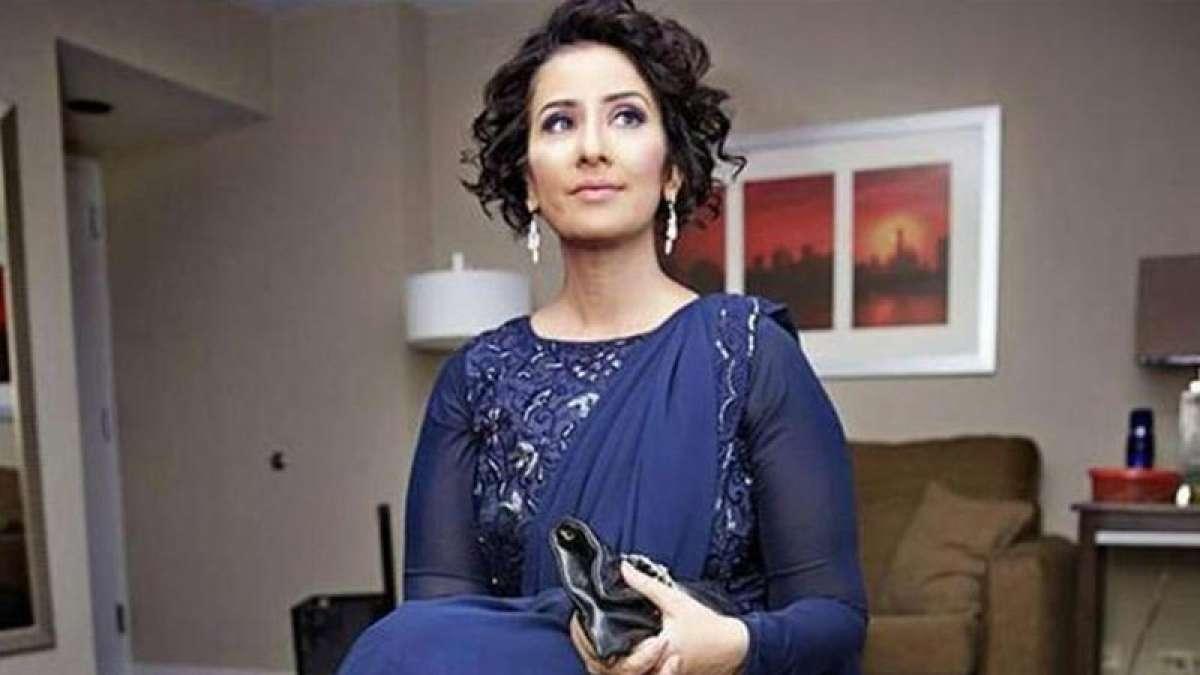 Actress Manisha Koirala on cancer treatment