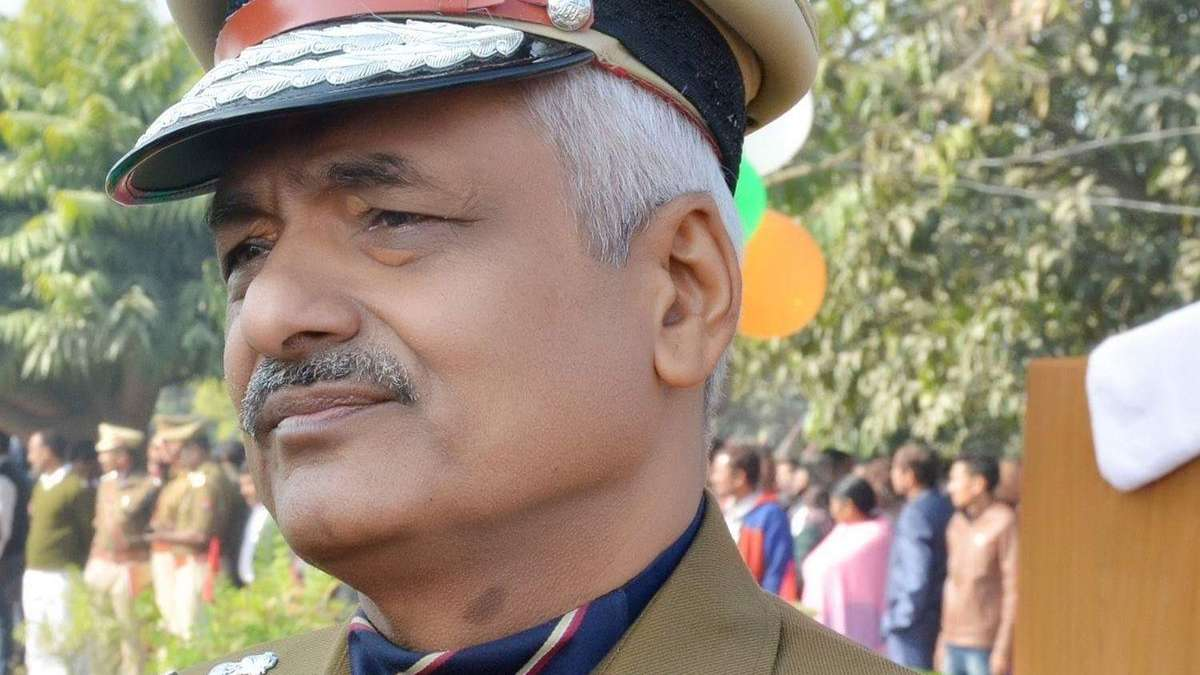 IPS Sulkhan Singh: All you need to know about new DGP of Uttar Pradesh