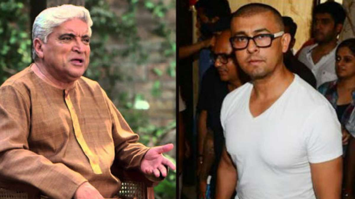 Javed Akhtar supports Sonu Nigam in Azaan row