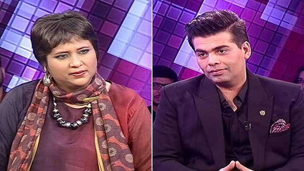 Karan Johar clarified that he has nothing against Kangana