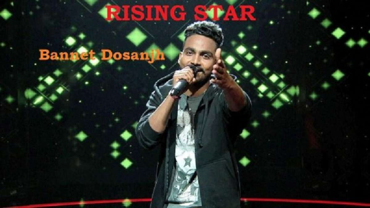 Bannet Dosanjh won the hearts of the people and the Rising Star