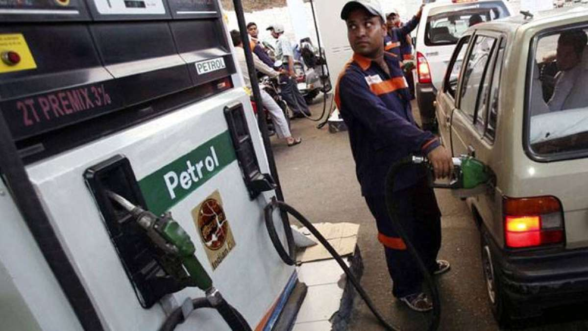 Fuel prices to be revised daily from Monday