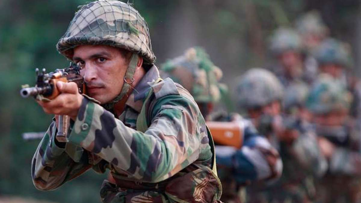India express 'grave concerns' over soldiers' mutilation by Pakistan
