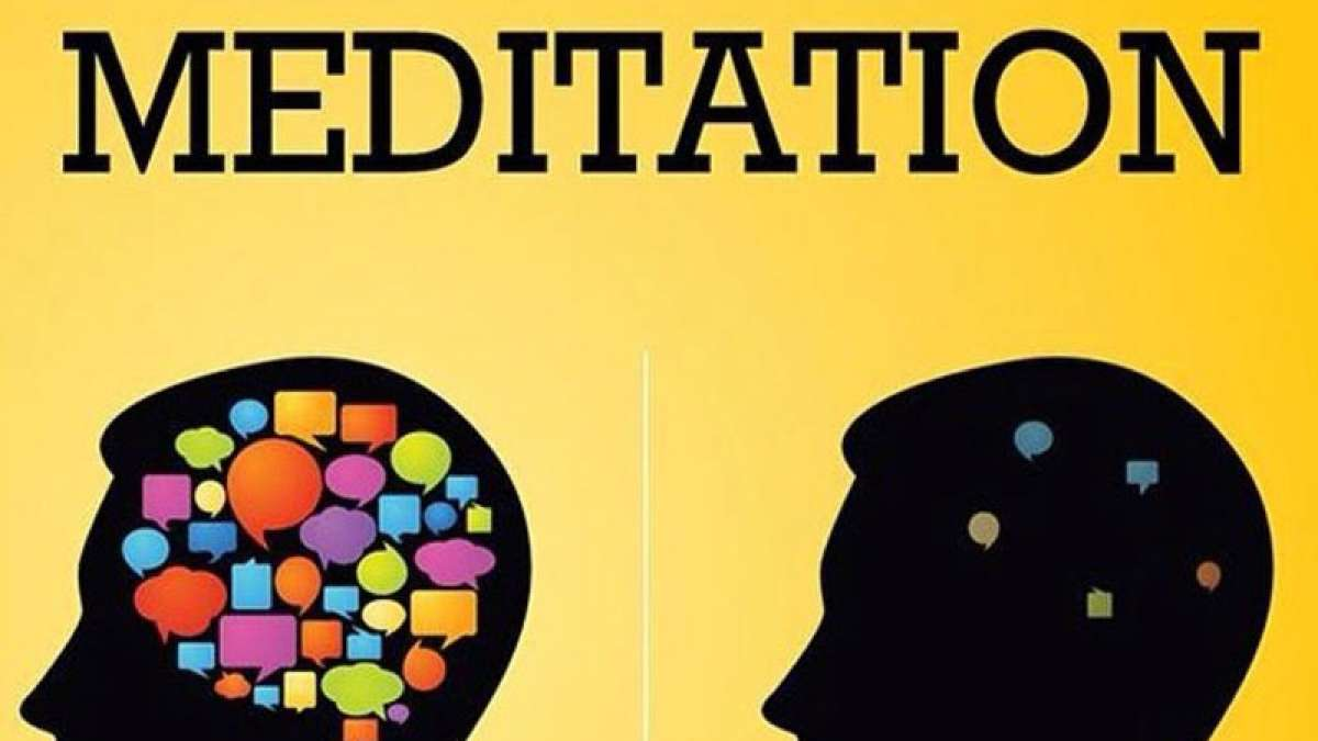 Meditation a key to improve focus