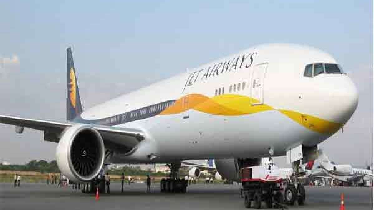 Jet Airways terminates contract of foreign pilot found guilty of assault during training session