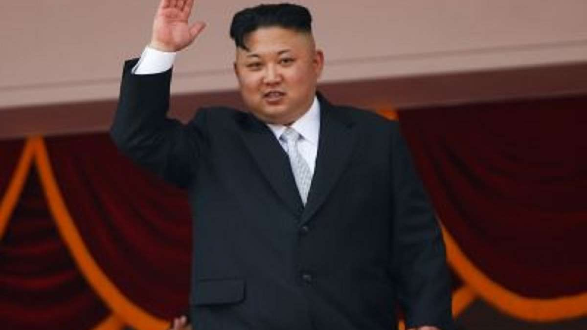 North Korea slammed China for criticising its nuclear weapons programme