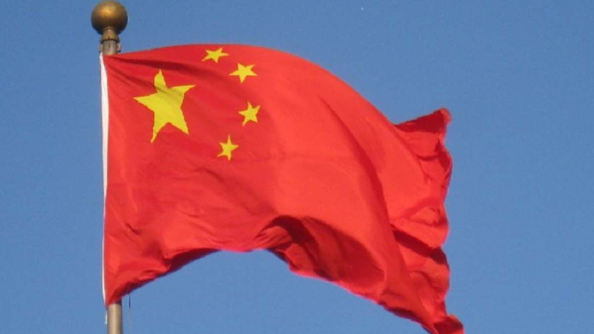 Beijing denied meddle, saying it was a bilateral dispute