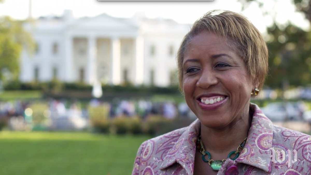 The White House has fired chief usher Angella Reid, the first woman