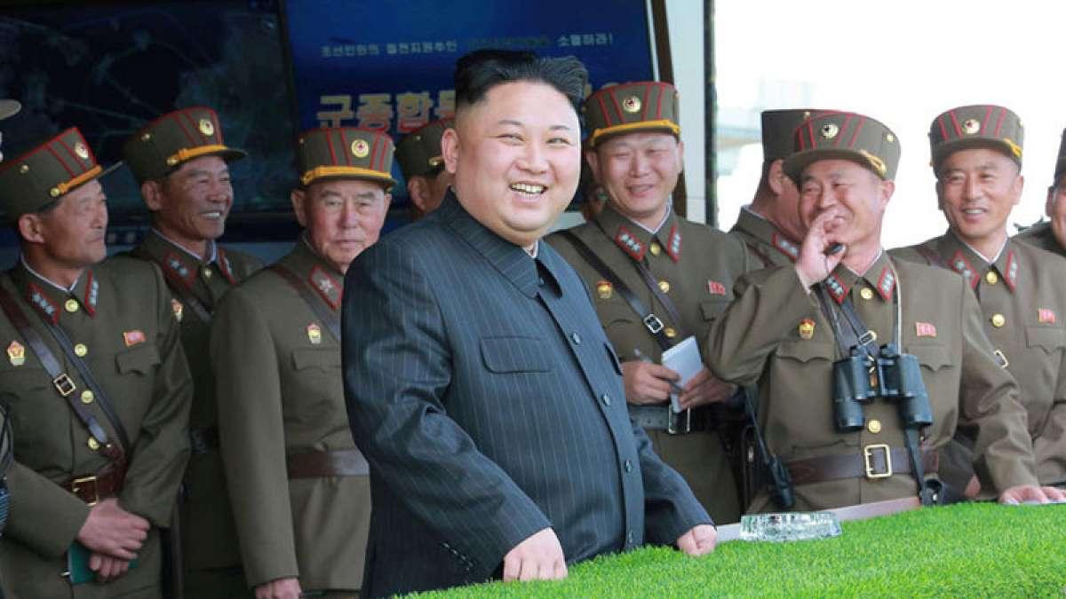 South Korea, US planning to kill Kim Jong-Un: North Korea