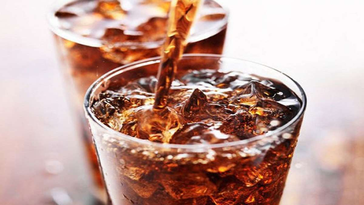 Aerated drinks, sodas may lead to infertility