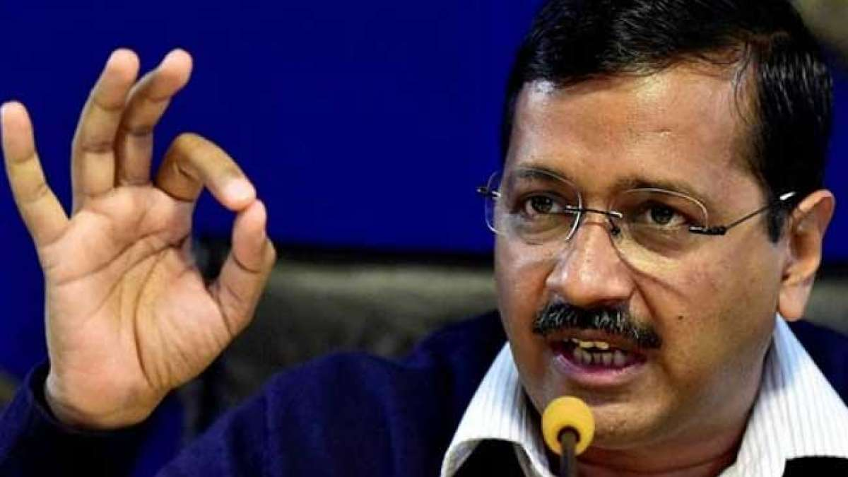 Delhi CM Arvind Kejriwal's answer to ex-minister Kapil Mishra: Truth will prevail